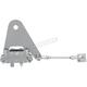 Rear Caliper Kit for Custom Rigid Frames - 1272-0052-CH