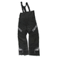Black Team FX Pants