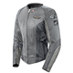 Womens Silver/Grey Skyline 2.0 Jacket