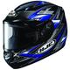 CS-R2 SN Thunder Blue Multi Helmet