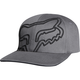 Charcoal Everywhere Flex-Fit Hat