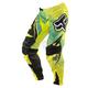 Green/Yellow 360 Enterprise Pants