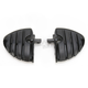 Black ISO-Wings w/Adapter - 7563