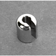 1 oz. Chrome Steel Wheel Weights - 328503