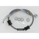 Racer Brake Line Kits - R09569S