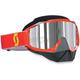 Hustle Snowcross Goggles - 217784-3712015