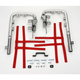 Fat Series 1 1/2 in. Alloy Nerf Bars - 602-2115
