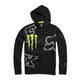 Downfall Monster Replica Zip Hoody