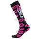 Womens XOXO MX Socks - 0356