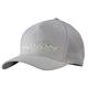 Gray Snow Flex Mesh Hat (Non-Current)
