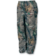 Realtree All Purpose Pro Action Camo Rain Pants