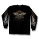 Ride Free Long Sleeve T-Shirt