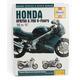 Motorcycle Repair Manual - 2101