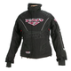 Womens Black Adrenaline X Jacket