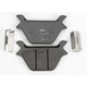 Carbon Tech Brake Pads - 669HCT