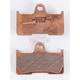 Sintered Metal Brake Pads - M930S47