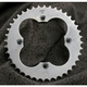 38 Tooth Rear Sprocket - 2-346540