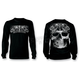 Biker Skulls Long Sleeve Tee