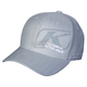 Gray Rider Flex Hat