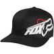 Black Constant Shift Flex-Fit Hat