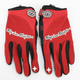 Red XC Gloves