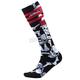 Pro Print Crossbones MX Socks - 0356