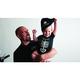 Black Infants Skull Beanie - 6908