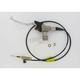 Jack Hydraulic Clutch System - 012052420