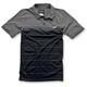 Black Converge Polo Shirt