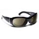 Glossy Black Photochromic 24:7 NXT Briza Sunglasses - 310527