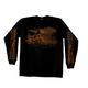 Biker for Life Long Sleeve Shirt