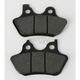 Front Street Carbon Tech High-Performance Brake Pads - 826HCT
