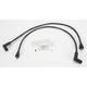 Copper Core XXX 8mm Spark Plug Wire Set - MC-SPW1
