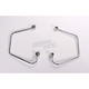 Saddlebag Support Brackets - 02-6122