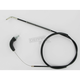 Pull Throttle Cable - 04-0024