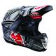 Silver Force Scorpio Helmet