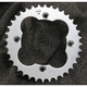 38 Tooth Rear Sprocket - 2-346536