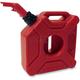 1 1/2 Gallon Fuel Pack Jr - 89185