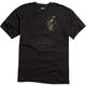 Black Pedley T-Shirt