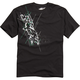 Black Overdraft T-Shirt
