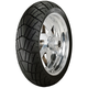 Rear D616 190/50ZR-17 Blackwall Tire - 301022