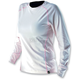 Womens White Base Layer Solstice Shirt