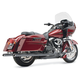 Speedster Duals Exhaust System - 6973B