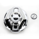 Chrome Cafe Fuel Gauge Cap - 0210-2008-CH