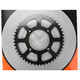 Rear Sprocket - 1211-0002
