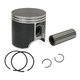 Piston Assembly - 88mm Bore - 09-167