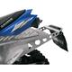Aluminum Bumpers - YNRB650-AL