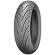 Rear Pilot Road 3 180/55ZR-17 Blackwall Tire - 16808