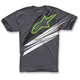 Graphite Arrow T-Shirt