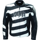 Black/White Vendetta Jacket - 70126